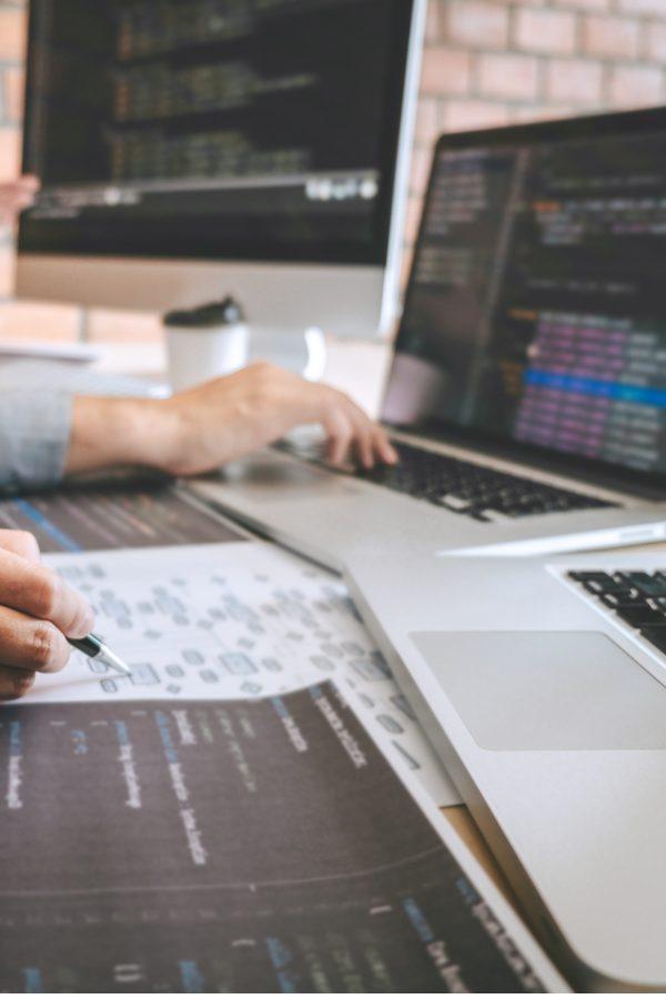 Web tasarım & Yazılım Danışmanlığı